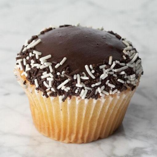 Crumbs' Artie Lange Cupcake